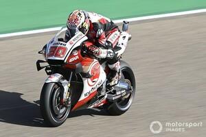 【超朗報!】MotoGPテルエル予選速報:中上貴晶、日本人16年ぶりのポールポジションを獲得!