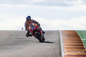 【MotoGP】好調アレックス・マルケス、テルエルGP前に兄マルクから「優勝を狙っていくな」とアドバイス