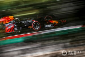 F1ポルトガルGP予選速報:ハミルトンがPP。レッドブル・ホンダのフェルスタッペンは3番手