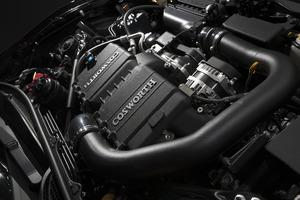 往年の「F1エンジン」で有名なコスワース! 「NSX」「BRZ」「WRX」など日本車にも関係している衝撃