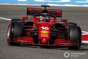 フェラーリF1、確かな進歩を実感。新PUの実力は「あと4回ほど予選を戦ってみないと……」