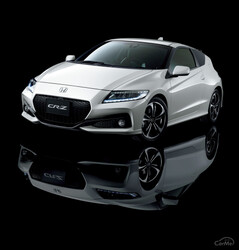 ホンダ 初代CR-Z(DAA-ZF2型)専用の便利なおすすめカーアクセサリー5選!