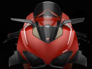 MotoGP の空力パーツをイメージしたバックミラー「STEALTH」が rizoma から発売!(動画あり)