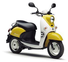 ヤマハ「E-Vino」【1分で読める 2021年に新車で購入可能なバイク紹介】