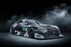 """新生DTMに""""元王者""""が続々参戦。メルセデスはパフェット、BMWはウィットマンを起用"""