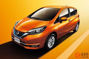 日産が提案する電気自動車の新しい形! 「e-POWER」の国内販売累計が50万台を突破