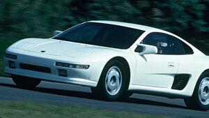 幻の名車「日産MID4」 3Lミドシップ4WDの過激スポーツカーが消えた悲しき事情と遺産