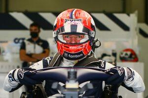 アルファタウリ・ホンダF1のガスリー、アメリカGPでの好結果に期待「僕らのマシンはどこに行っても速い」