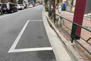 パーキングメーターが設置されている場所にバイクは駐車できるのか?