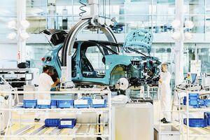 2021年9月の欧州車市場、26%の大幅減少で過去最低水準 半導体不足が直撃