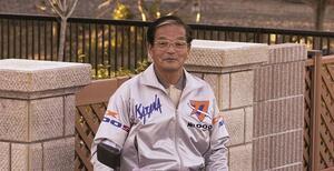 <訃報> スズキの名物エンジニア 87歳で逝く~さようなら横内悦夫さん