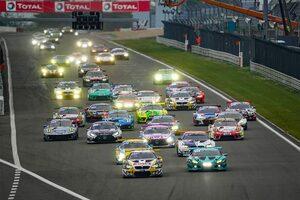 ニュルブルクリンク、ニュル24時間と予選レースの日程を2025年まで決定