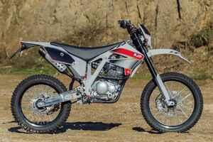 AJP「PR3 ENDURO 240」【1分で読める 2021年に新車で購入可能な250ccバイク紹介】