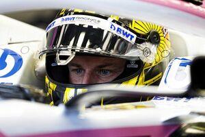 ニコ・ヒュルケンベルグ、バーバーで開催のテストでインディカー初ドライブへ