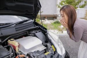 エンジンが壊れる瞬間エンジン内で起きていることと簡単に気づける注意点