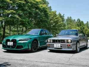 BMW M3コンペティションで味わう迫力と痛快さ。一般道で「スポーツモード」を選択するか否か