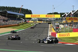 """F1スプリント予選、内容はともかく""""開催成功""""を喜ぶべき……F1レースディレクターのマイケル・マシ「成果あった」"""
