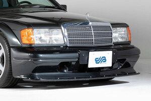"""目玉はメルセデス""""190E Evo II"""" ヤフオクの希少車オークション第3回 前回はGT-Rに6千万円"""