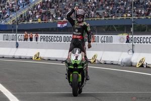 2021年SBK第5戦オランダ 7連覇を目指すJ・レイがすべてのレースで勝利