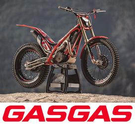 【GASGAS】MY 2022 トライアル競技専用車両「TXT GP」シリーズ2機種を発表