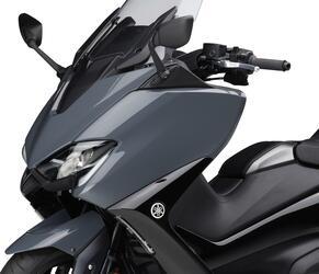 ヤマハが「TMAX560 テックマックス」の2021年モデルを発表! 新色の発売日は4月26日