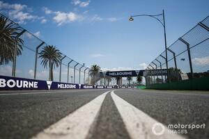 F1オーストラリアGP主催者がレイアウト変更の経緯を説明「勇敢なアタックが報われるようなコースにしたい」