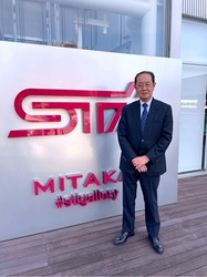 SUBARU STI 2021年モータースポーツ活動発表 平岡社長インタビュー