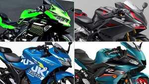 '21年新車バイクラインナップ〈日本車|車検レス軽二輪126~250ccクラス|最新潮流解説〉
