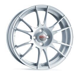 OZの軽量ホイール「OZ ウルトラレッジェーラ」に限定カラーのレースホワイトが追加