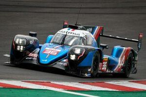 トヨタとの僅差の争いをアルピーヌA480が制しPP獲得/WEC第2戦ポルティマオ予選