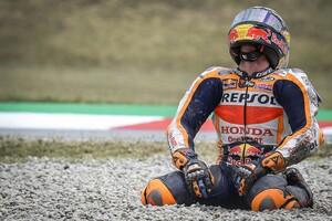 【MotoGP】「ホンダの現状はKTMの初年度みたい……」エスパルガロ弟、苦戦続きでも好転の予感はアリ