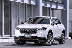 【人気ベスト5】新型ホンダ ヴェゼルのディーラーオプションで、新車購入時に選ばれた純正アイテムとは