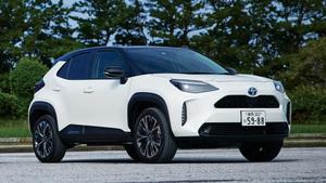「ヤリス」とは全くの別物!?燃費と力強い走りを両立したトヨタのコンパクトSUV「ヤリスクロス」 の使い勝手を検証