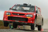 三菱が「ラリーアート」を11年ぶりに復活! モータースポーツ参戦も検討 「4WDの三菱」復活へ