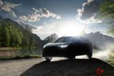 スバル新型SUV「ソルテラ」を発表へ トヨタとの共同開発EVを2022年年央までに発売