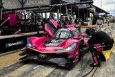 """アキュラDPi2戦目で表彰台獲得のマイヤー・シャンク・レーシング、IMSAの""""スプリント・シーズン""""に自信"""