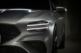 【新たな刺客の登場】新型ジェネシスG70シューティングブレーク 発表 欧州専用モデル