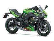 カワサキ「Ninja650」「Ninja650 KRT EDITION」【1分で読める 2021年に新車で購入可能なバイク紹介】