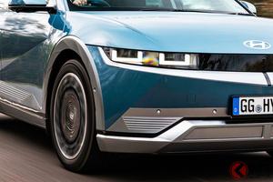 「やがて国産SUVは負ける?」 新型EV「アイオニック5」の外観に賛否両論! 「国内で欲しい」声も