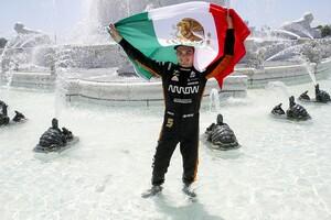 インディカー第8戦デトロイト・レース2:終盤の大逆転でオワードが今季2勝目。佐藤琢磨は12位