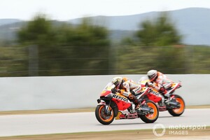 【MotoGP】王者ホンダがまさか? 未だ表彰台なく、2022年はコンセッション適用の可能性も