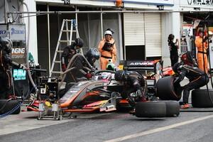 """スーパーフォーミュラ運営するJRPが今後のレースフォーマットについて言及。再給油解禁は未定、FCYは""""準備中"""""""