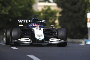 ウイリアムズ、風に敏感なマシンを改善すべく新パーツ投入……次戦フランスGPでもテスト