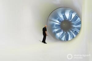 """F1空力開発を支えてきた『風洞』は、""""前時代の遺物""""になるのか?"""