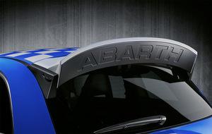 アバルト 20台の限定モデル「アバルト695アンノ デル トーロ」発売