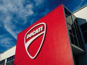 【ドゥカティ】生産停止期間後に販売台数を大幅に回復し2020年を終了