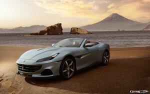 フェラーリ ポルトフィーノの改良新型が日本上陸! 「M」の称号を得た跳ね馬GTスパイダーの進化点とは