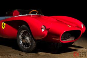 驚愕の940万円! 国産なら余裕で新車が買えるフェラーリのキッズカーとは?