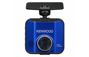 広角で明るいF1.8レンズを搭載したケンウッドの高画質録画対応ドライブレコーダー「DRV-355/350/250」