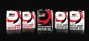 トヨタ、「GRモーターオイル」に新シリーズ追加 GRヤリスなど高出力ターボ車向け